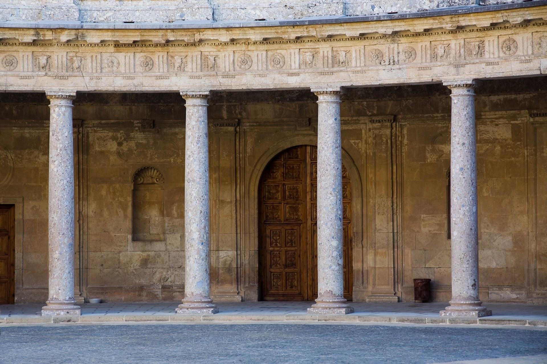 Vakantie Andalusië 18-09 t/m 02-10-2010