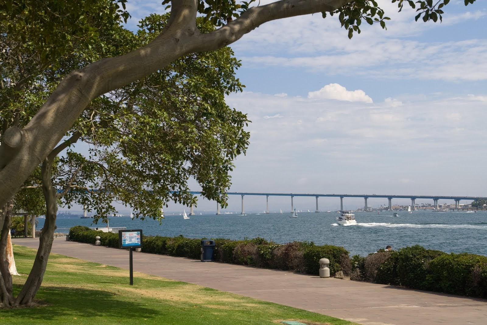 San Diego Marina Bay