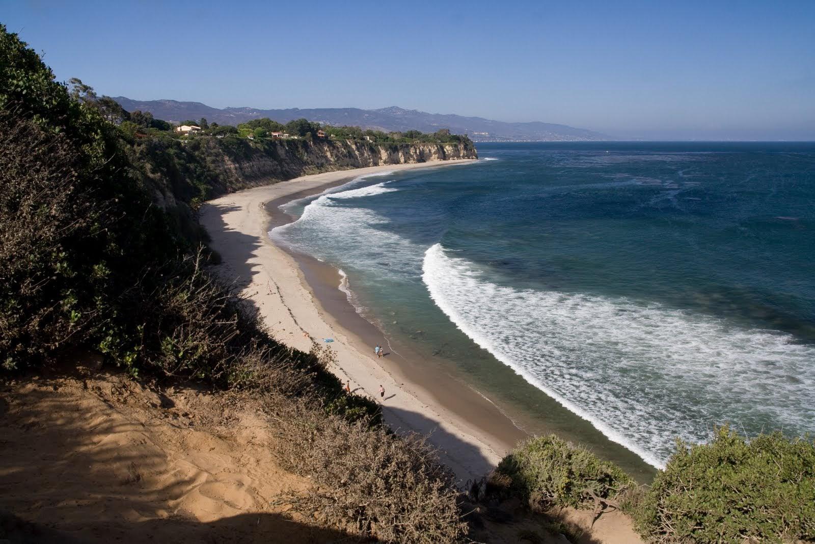 Point Dume Malibu